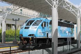 Tri Rail Map Funds Fuel Passenger Rail Link For Tri Rail Into Downtown Miami