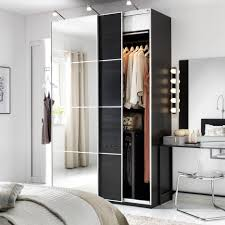 bedroom dazzling mirror can be make small room fell bigger
