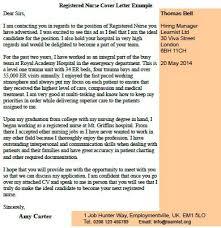best photos of registered nurse cover letter registered nurse