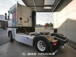 renault truck magnum renault magnum 520 tractorhead euro norm 5 u20ac22800 bas trucks