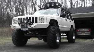 jeep comanche spare tire carrier project comeback
