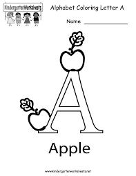 27 best alphabet worksheets images on pinterest coloring
