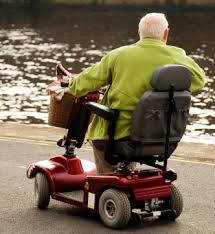 Motorized Chairs For Elderly Powerchair Vs Mobility Scooter Advantages And Disadvantages