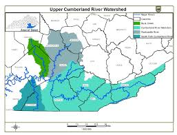 cumberland river map usda s hfrp preserves land that set the for critically