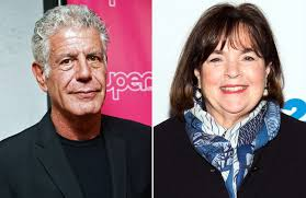 anthony bourdain has u0027real respect u0027 for ina garten people com
