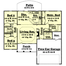 Ft Plans by 1400 Sq Ft House Plans Chuckturner Us Chuckturner Us