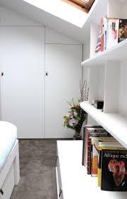 chambres sous combles chambre sous combles beau aménagement d une chambre en sous pente