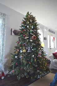 images about xmas trees on pinterest silver christmas tree white