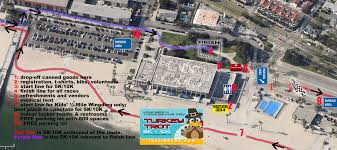 Map Of Long Beach Trot Setup Gif
