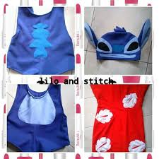 Halloween Costumes Lilo Stitch 11 Halloween Images Costume Halloween Party