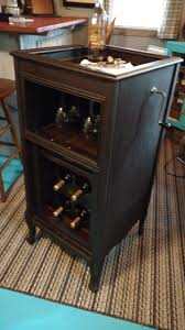 victrola record player cabinet the m o neil co phonograph victrola talking machine repurposed