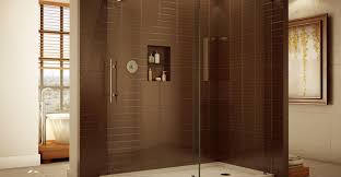 Make Your Own Shower Door Shower Make Shower Into Steam Showerhow To At Homehow Showermake