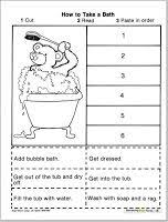 the 25 best story sequencing worksheets ideas on pinterest