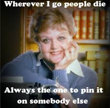 Murder She Wrote Meme - jessica b fletcher me and jbf twitter