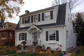 dutch colonial architecture roots of style dutch colonial homes settle on the gambrel roof