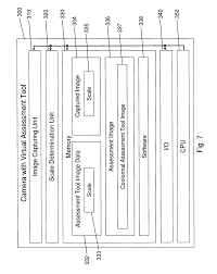 patent us8276287 skin and wound assessment tool google patents