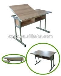 Folding Drafting Table Modern School Drawing Table Buy Drafting Table Commercial