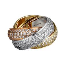 cartier rings gold images Cheap cartier jewelry click to van cleef arpels jewelry jpg