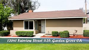 sold in one day garden grove single level anthony nitz home