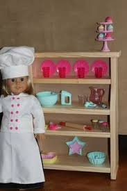 doll furniture for 18 inch dolls plans free products 18