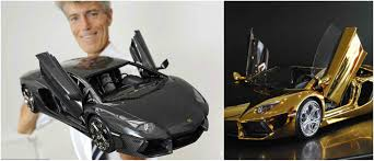 lamborghini gold and diamonds most expensive toys in the world 2017 top 10 list