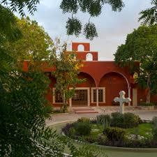 mexican haciendas best luxury yucatan resorts