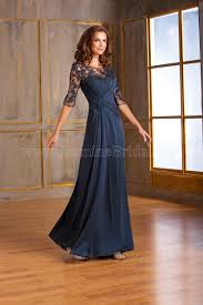 mother of the bride groom dresses