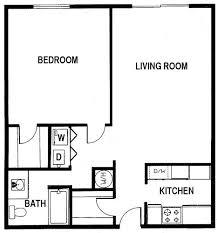 floor plans 93 richards apartments
