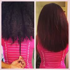 medium length hairstyles from the back misstenesha623 is naturally glamorous curlynikki natural hair