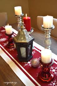 843 best christmas tables in style images on pinterest christmas