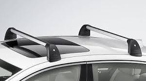 bmw 1 series roof bars genuine bmw roof bars for roof rack 1 series pn 82712361813 uk ebay