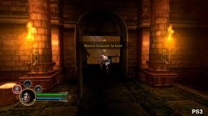 dungeon siege 3 ps3 dungeon siege iii page 1 eurogamer