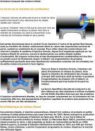 chambre d injection les différents systèmes d injection diesel pdf
