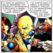 Image Lex Luthor Superman 001 Jpg Dc Database Fandom