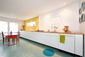 contemporary kitchen without upper cabinets u2013 modern house