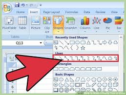 page layout program exles 3 ways to make a family tree on excel wikihow