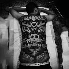 120 full back tattoos for men masculine ink designs