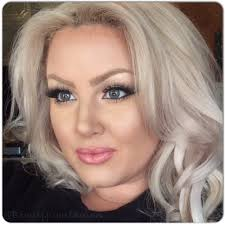 makeup mac cosmetics dinair airbrush makeup blonde blond eyebrows