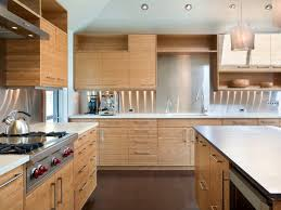 Wondrous Brown Wooden Kitchen Cabinetry by Two Tone Kitchen Cabinets A Concept Still In Trend Wondrous 2