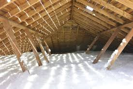 Ceiling Insulation Types by Blown In Insulation Spring Cypress Houston Tx U2014