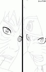 coloring pages naruto cooloring com coloring home