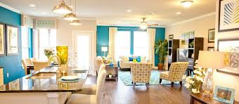 Blue And Yellow Home Decor by Blue Home Decor Ideas For Spring 19 Pics