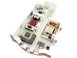 bedroom 50 2 bedroom apartments plan in modern to live 17