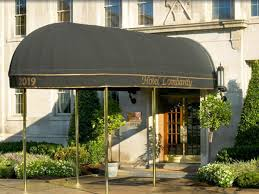 Nw Awning Washington D C U0027s 18 Most Underrated Hotels Mapped