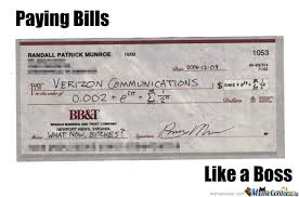 Paying Bills Meme - how to pay your phone bill by saysol meme center