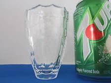 Rogaska Crystal Vase Rogaska Crystal Vase Ebay
