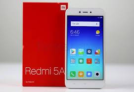 Xiaomi Redmi 5a Xiaomi Redmi 5a Unboxing And Impressions