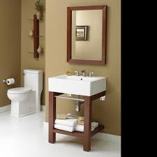 decolav 2550 bathroom vanity china lavatory with overflow drilled
