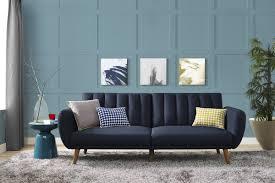 gray sofa sleeper 11 gallery image and wallpaper novogratz brittany convertible sofa u0026 reviews wayfair