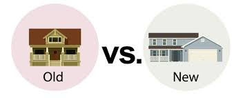 should i buy an old house should you buy an old home or a new home homeownership center dayton